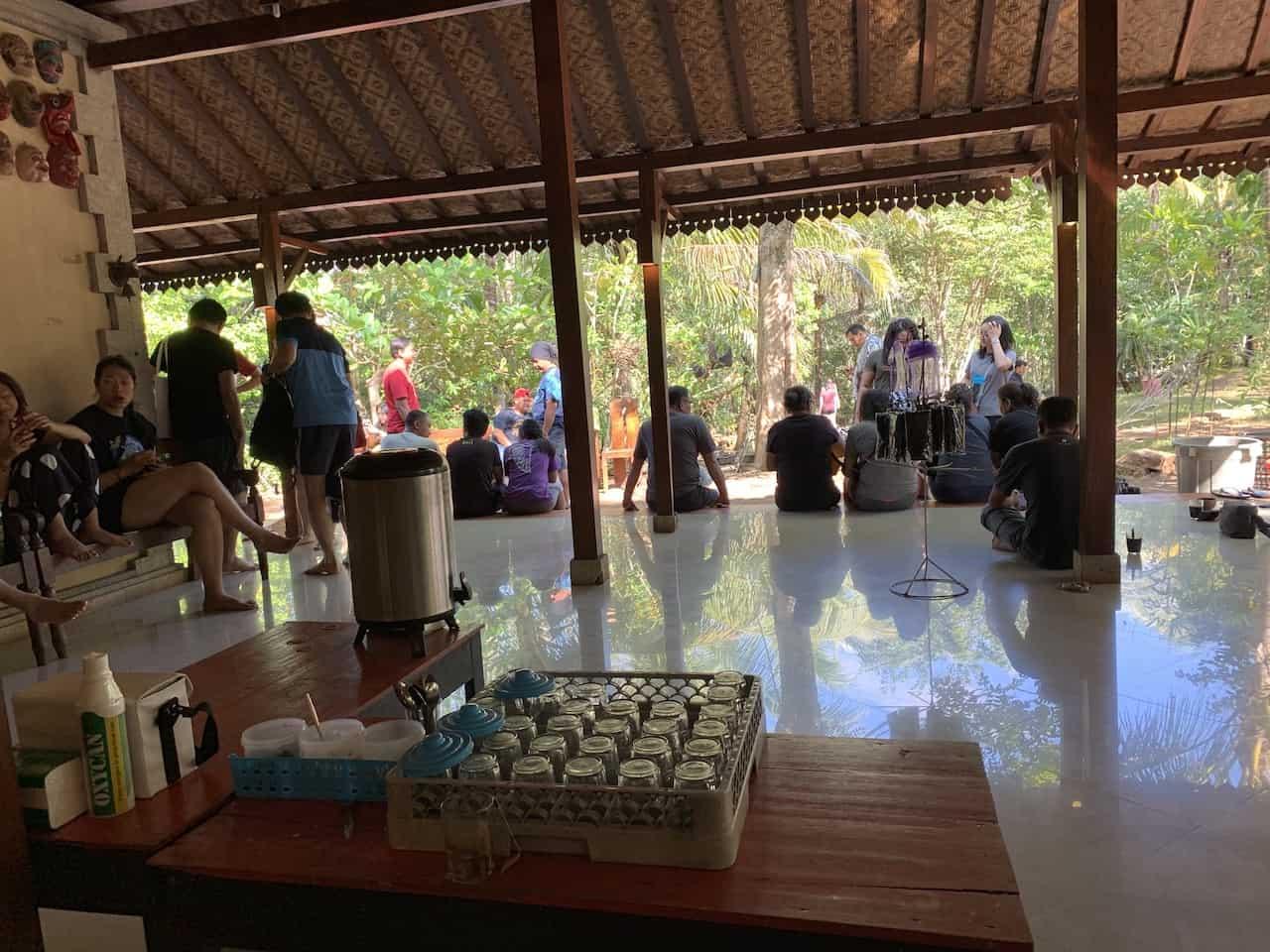Goa Jomblang Coffee