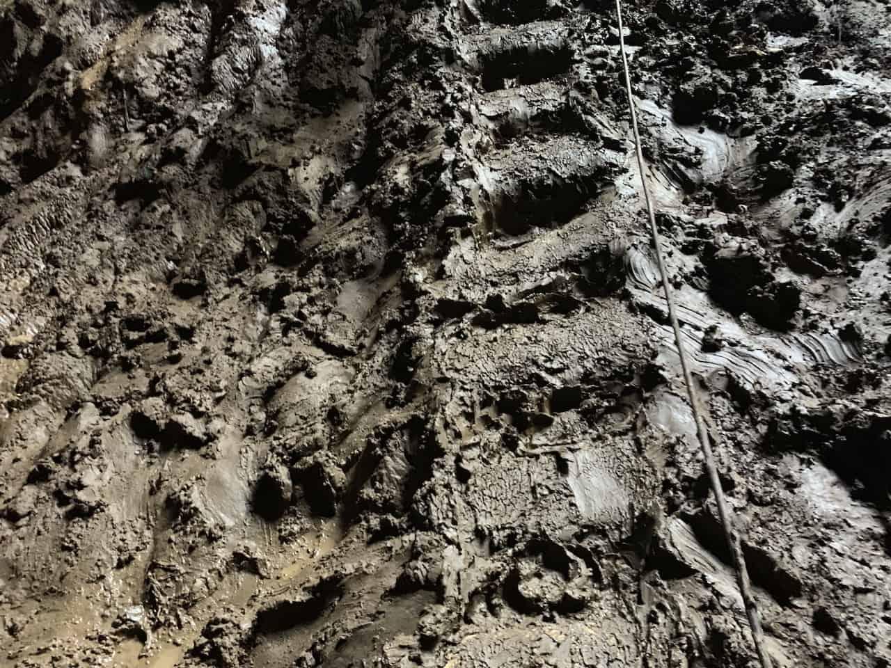 Goa Jomblang Mud