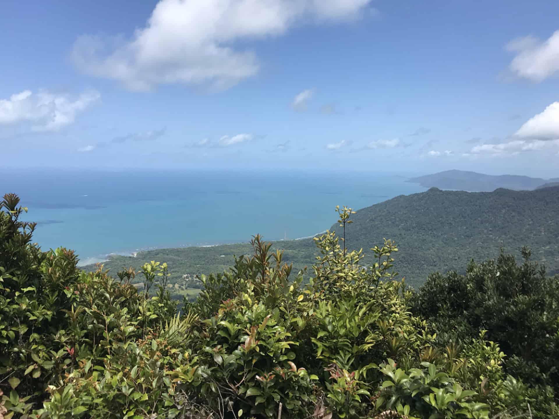 Mount Sorrow Ridge Trail