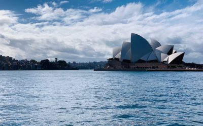 A Complete Guide to a 3 Days in Sydney Itinerary