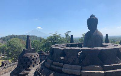 Yogyakarta Temples