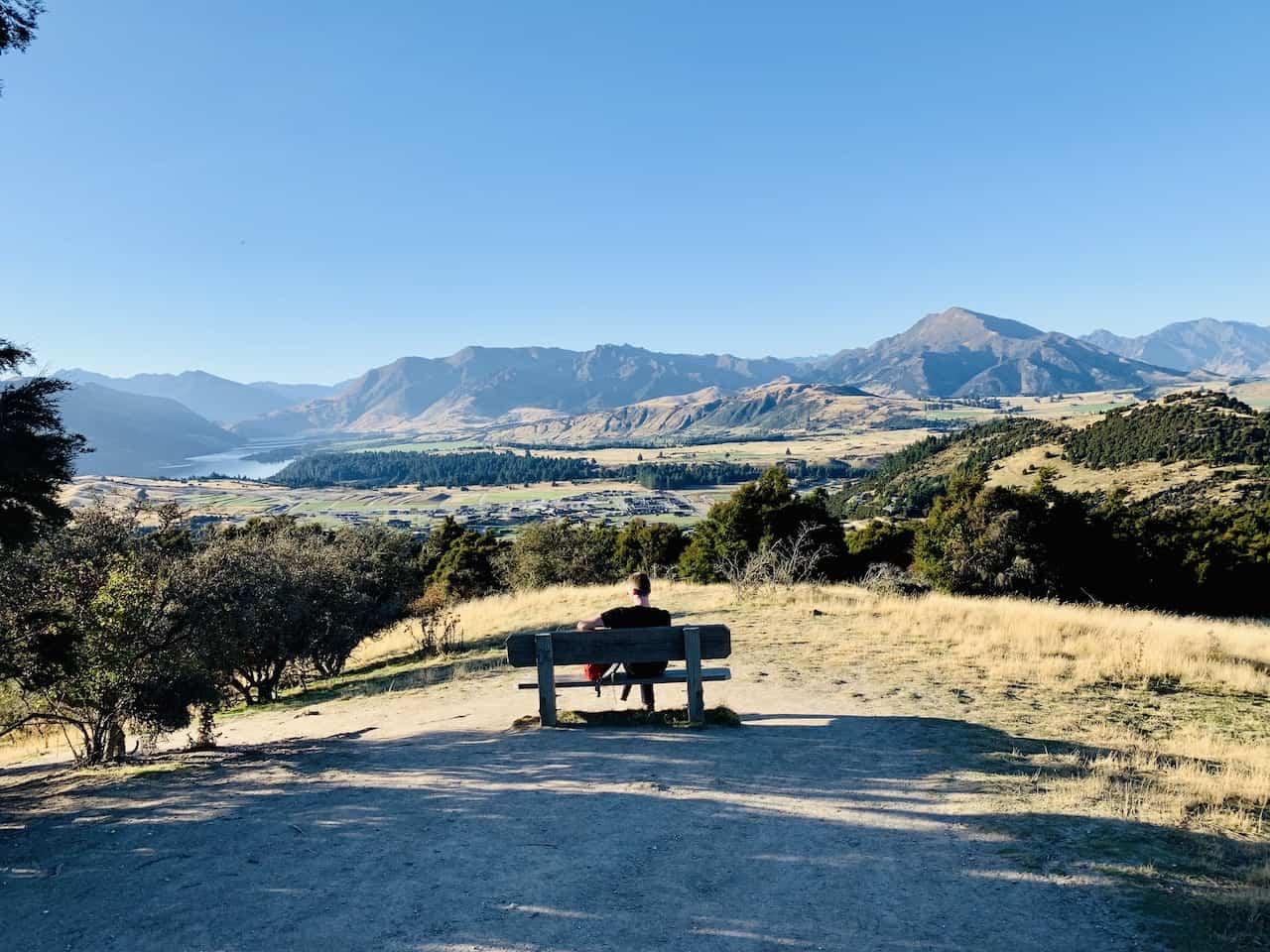 Mount Iron Summit