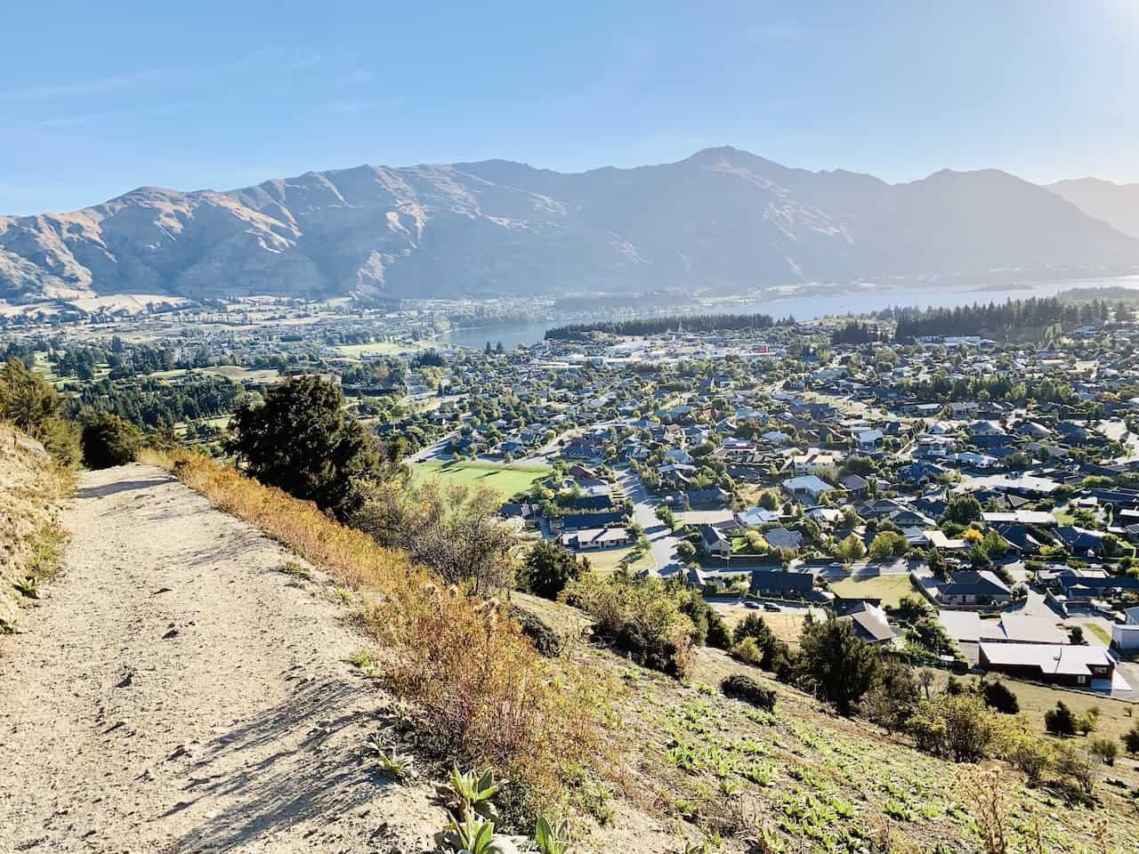 Mount Iron Trail