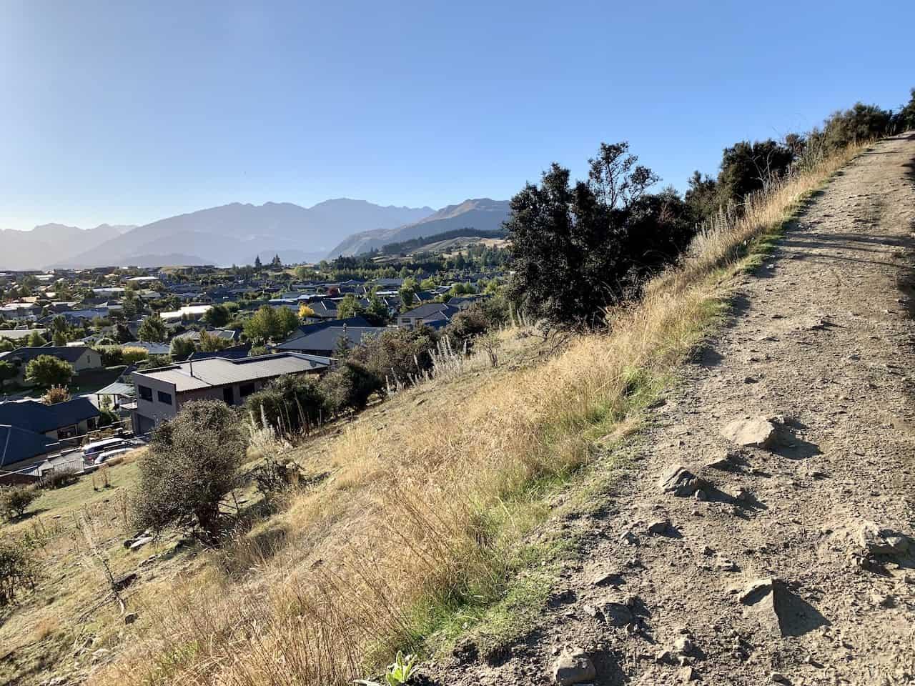 Mt Iron Climb