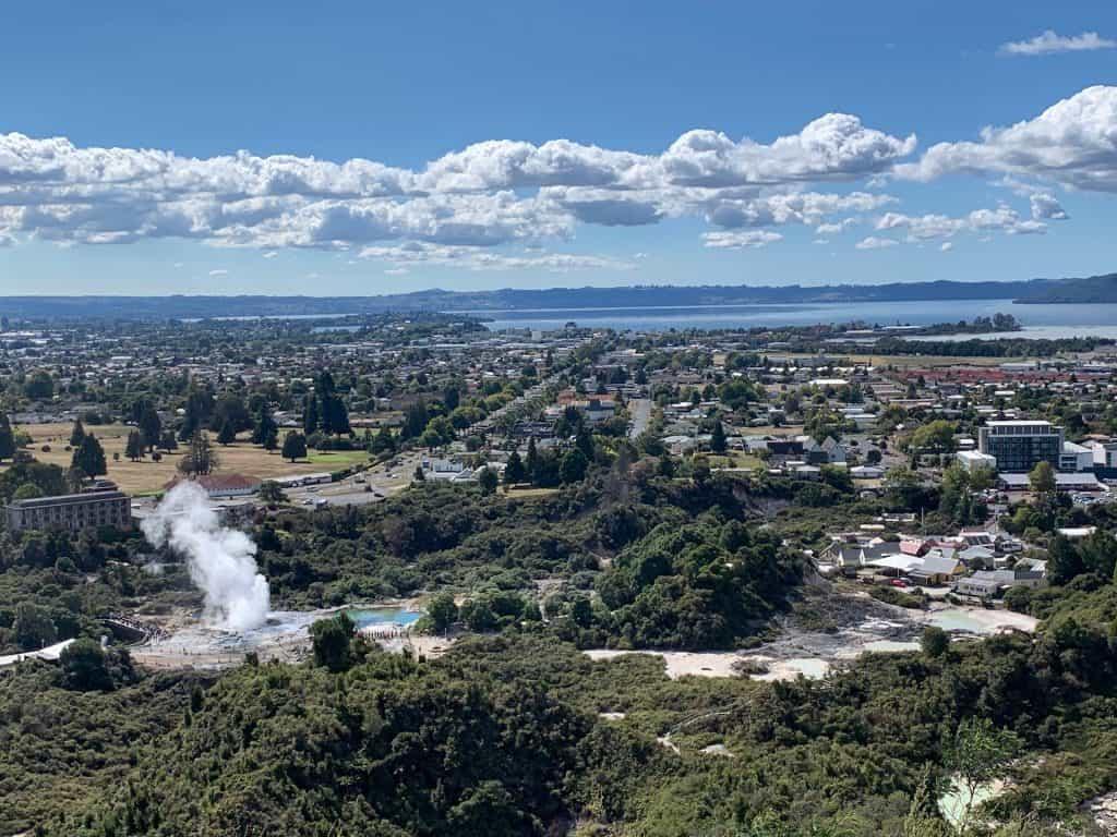 Rotorua Walks