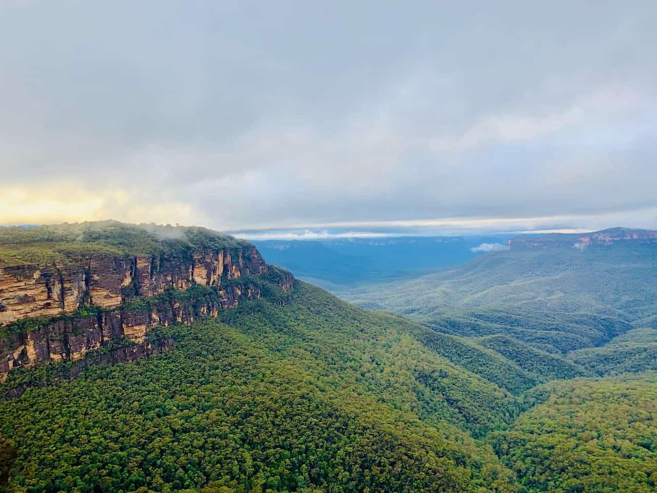 Blue Mountain Day Trip Sydney