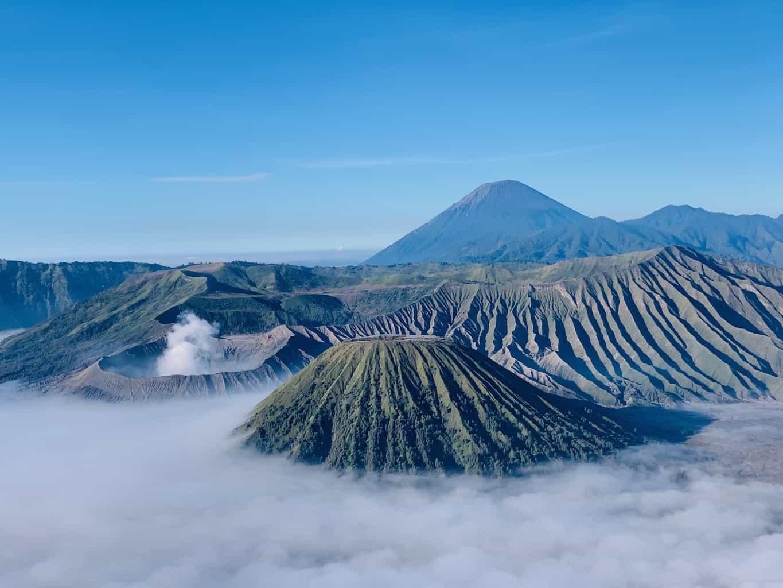 Indonesia TripTins