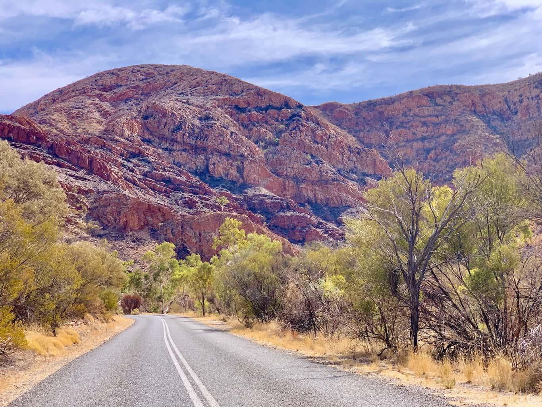Car Hire Uluru