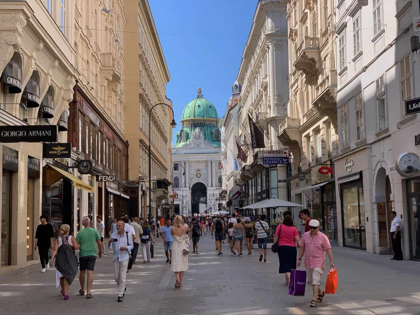 A Helpful 3 Days in Vienna Itinerary