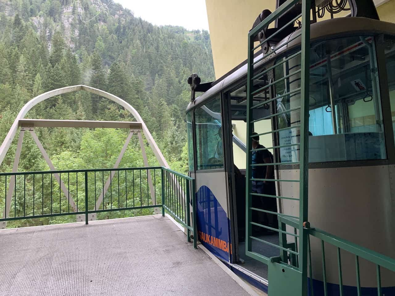 Gosaukammbahn