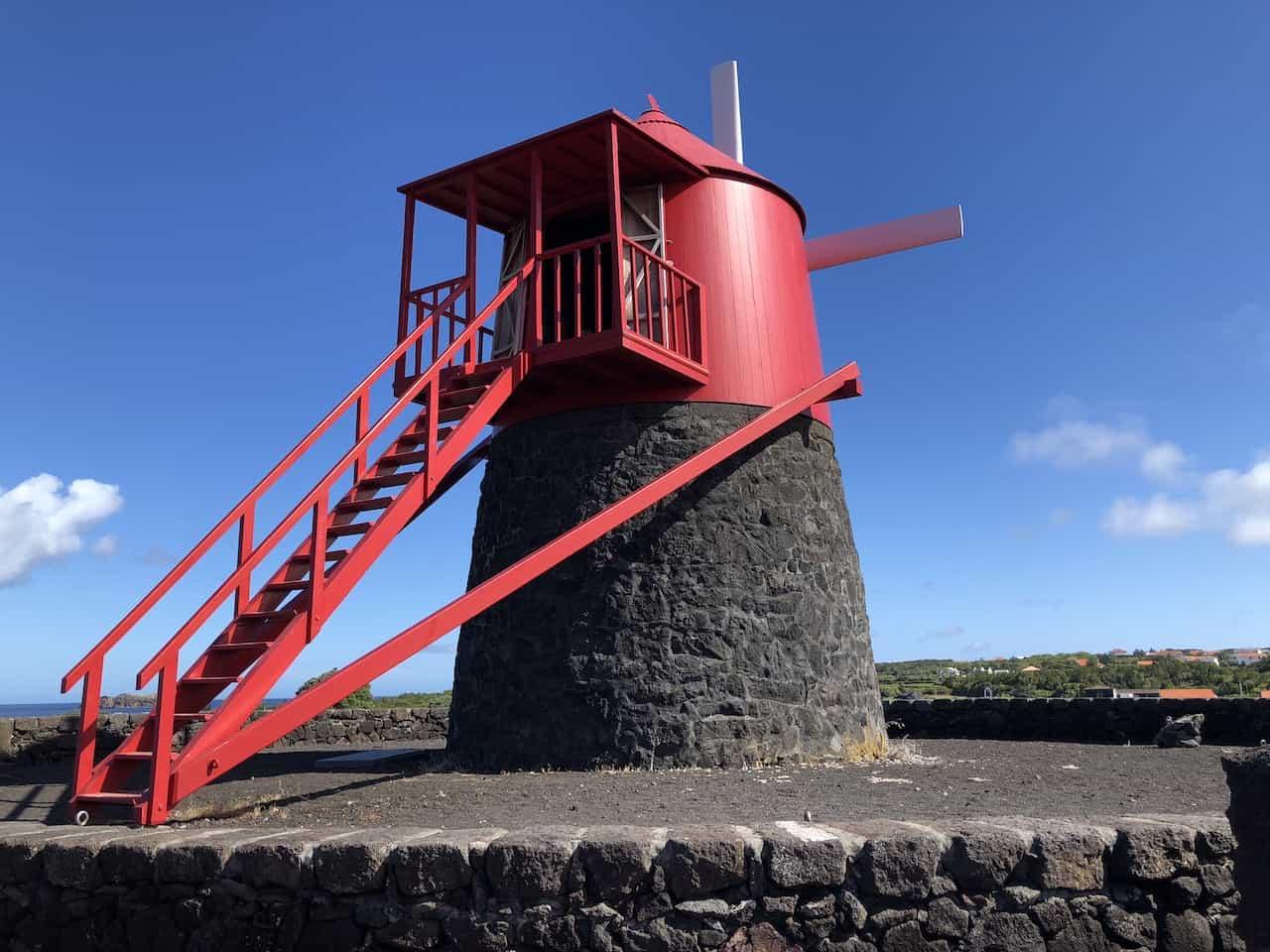 Pico Windmill