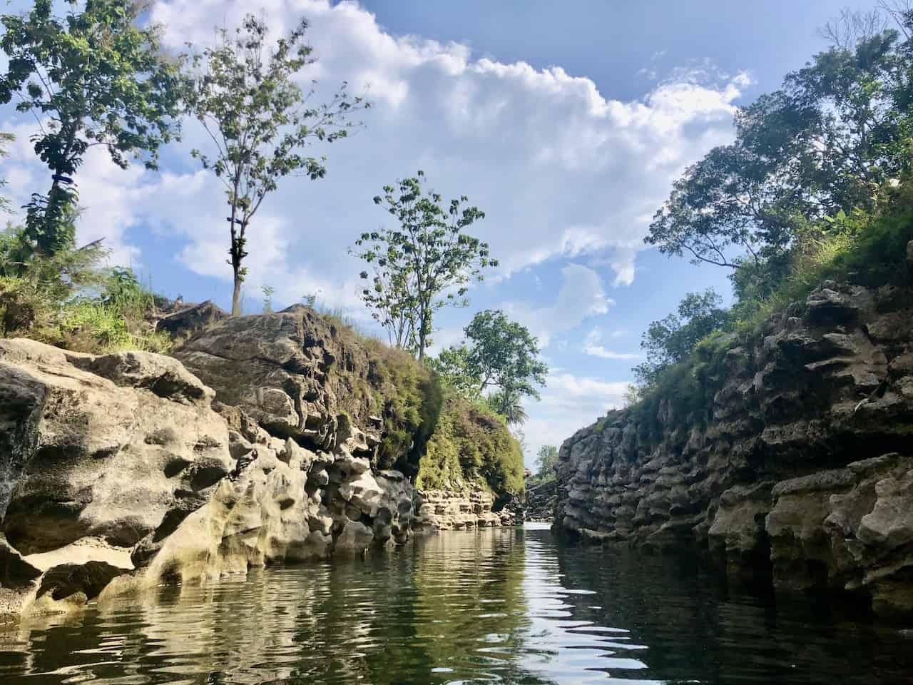 Goa Pindul Tubing
