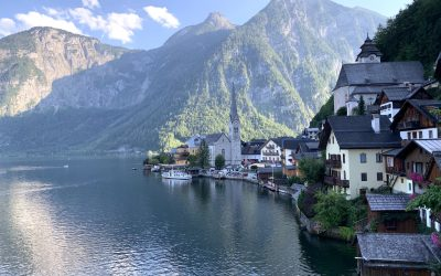 A Picture Perfect Hallstatt Itinerary