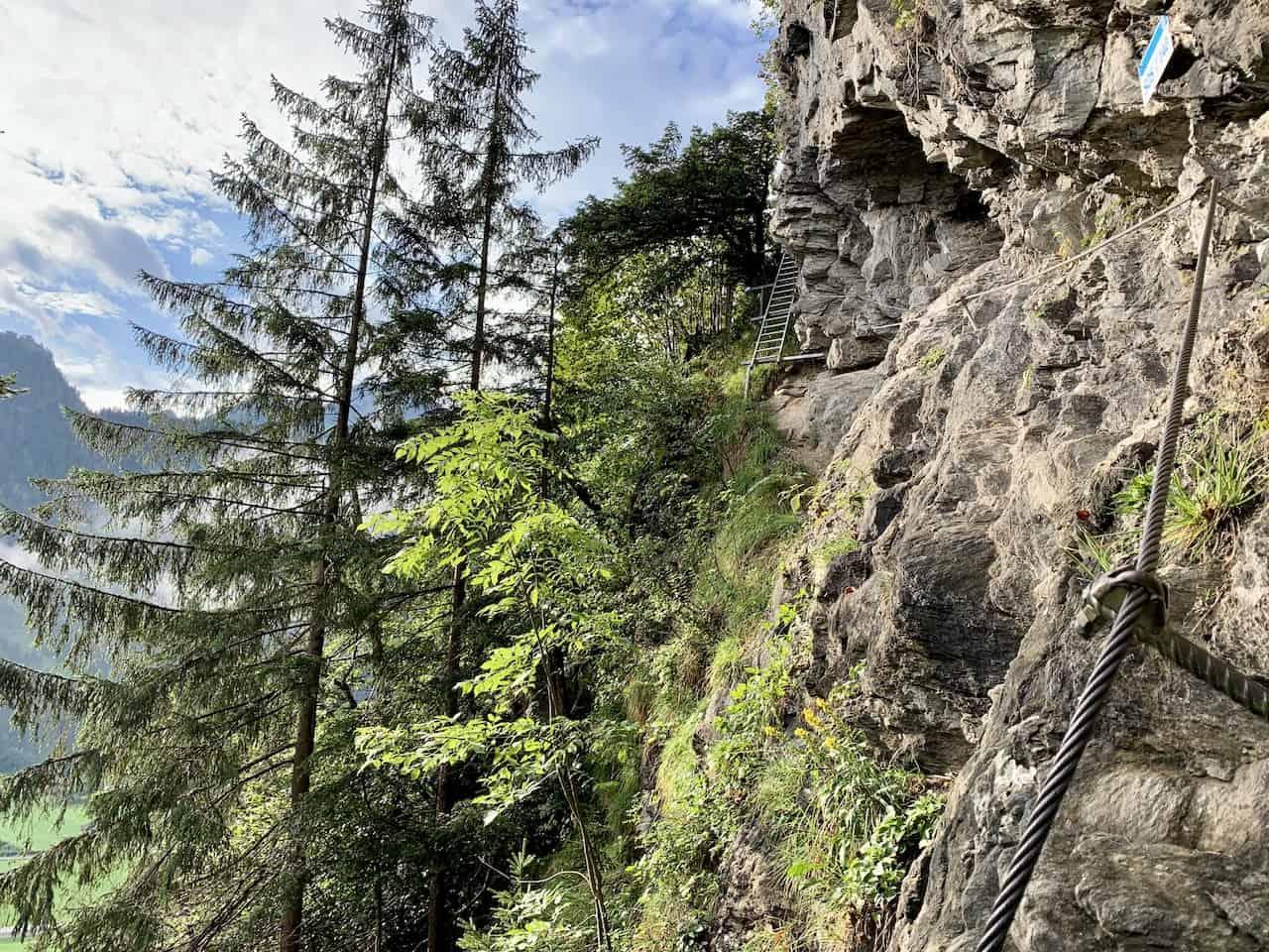 Austria Klettersteig