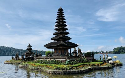 The Ideal Bali Itinerary 7 Days | A First Timer's Guide to Bali