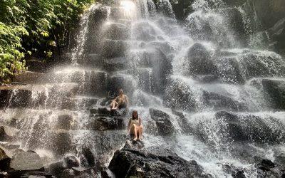 Kanto Lampo Waterfall