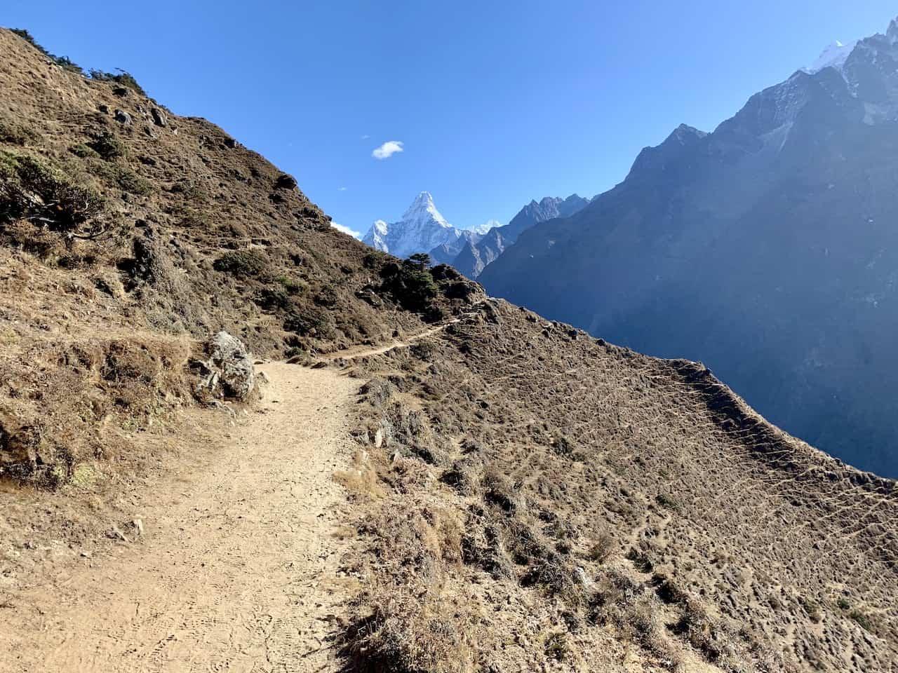 Ama Dablam Hotel Everest View