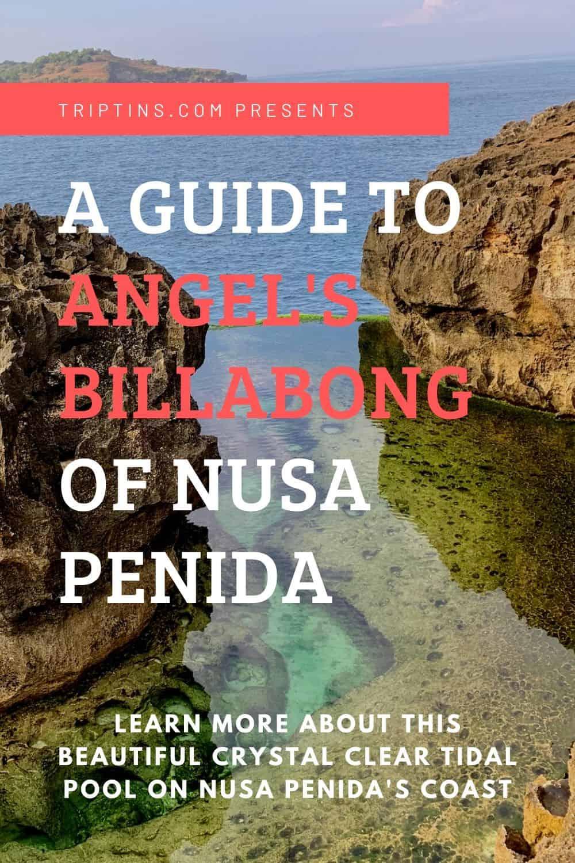 Angels Billabong Nusa Penida Bali