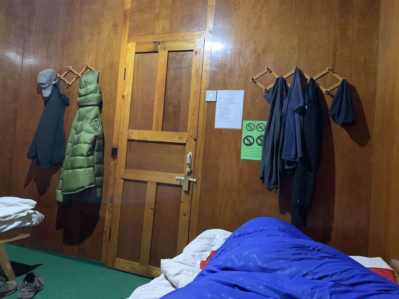 Clothing Layers Everest Base Camp