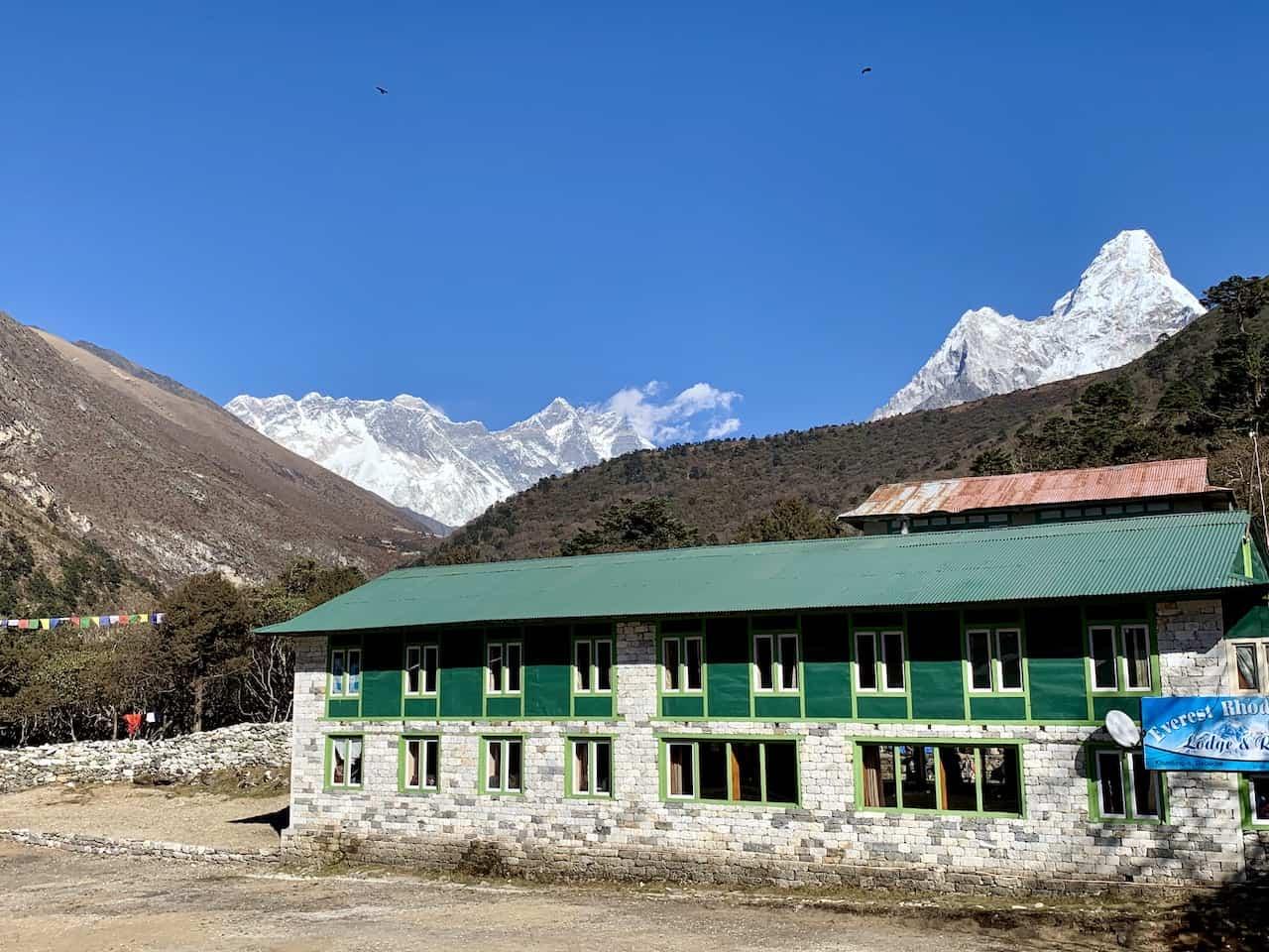 Deboche Nepal