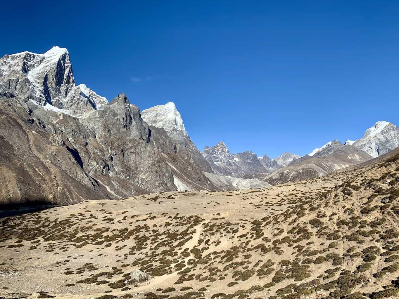 Dingboche to Lobuche Trek | Everest Base Camp Trek Day 7