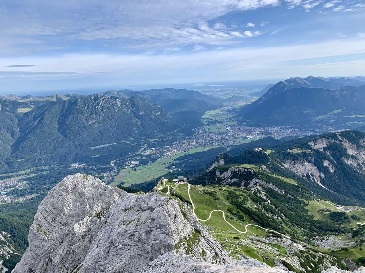Garmisch Partenkirchen Germany
