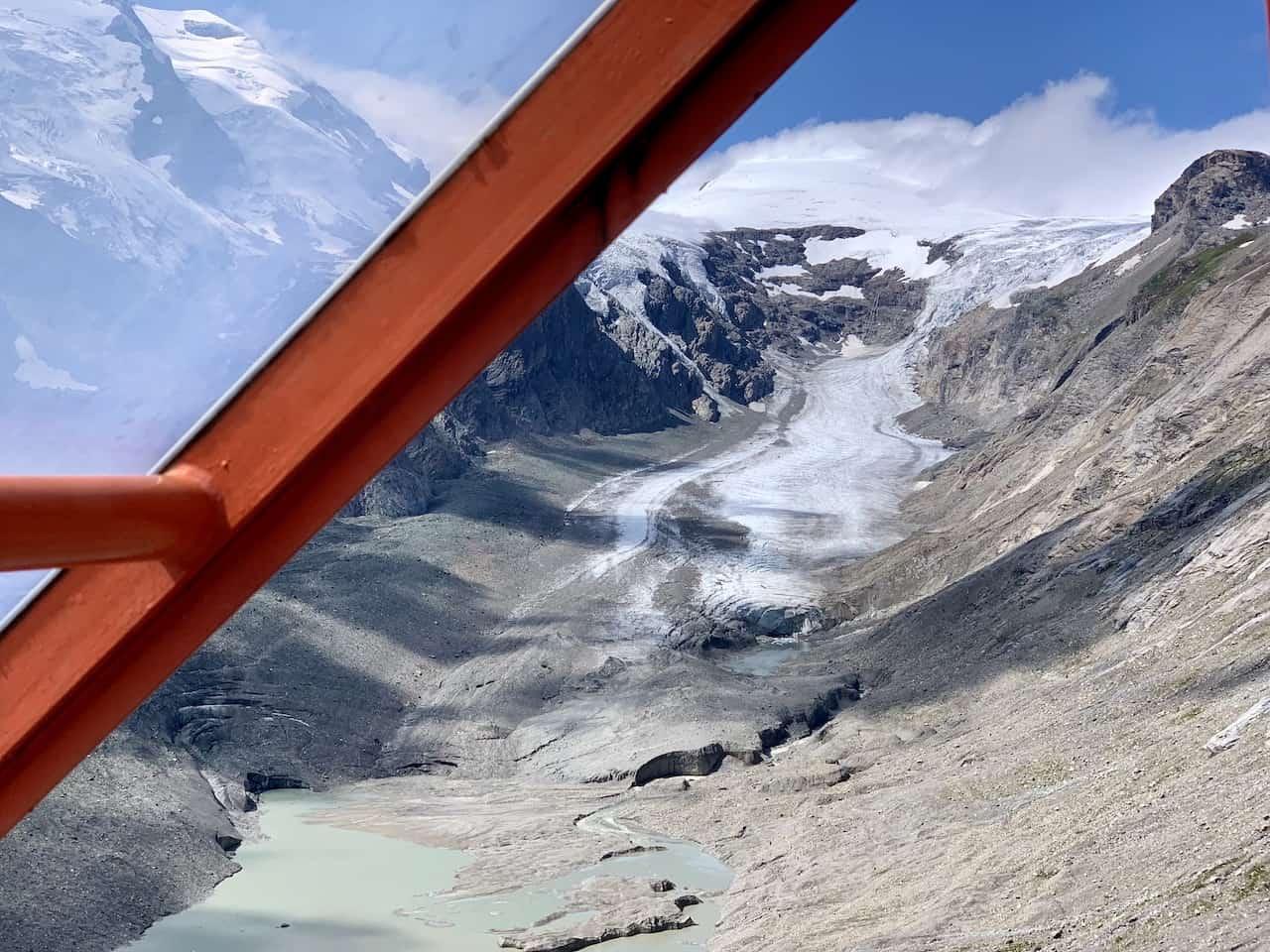 Grossglockner Gletscherbahn