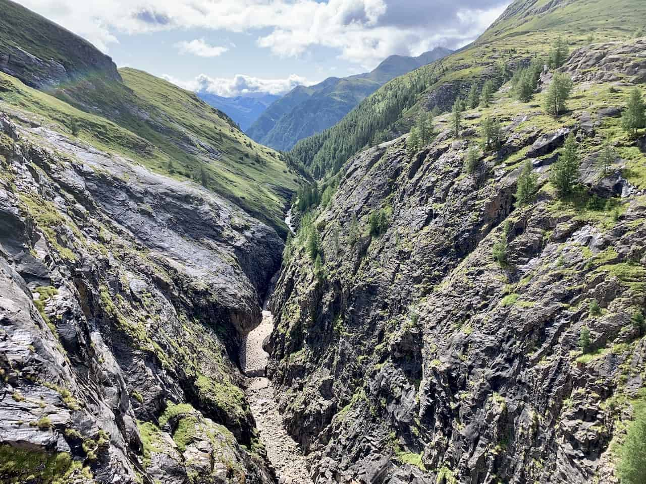 Grossglockner Hiking Trail