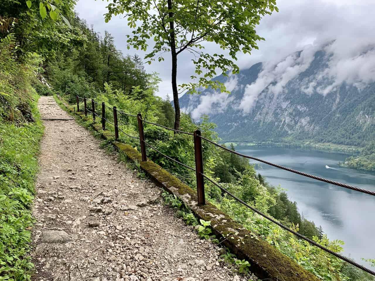 Hallstatt Hiking Trail