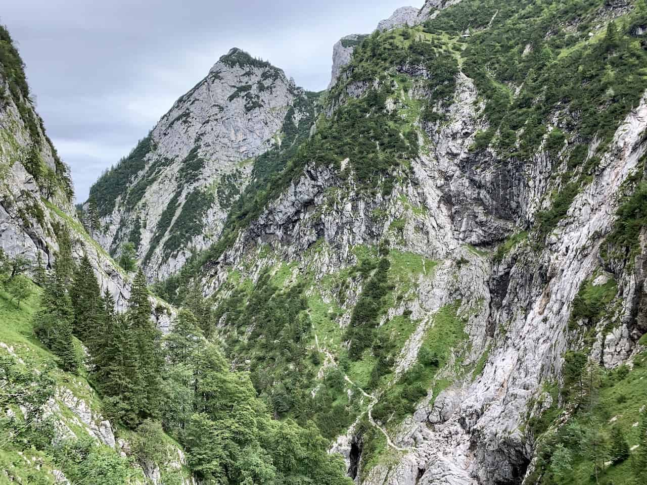 Hell Valley Bavaria