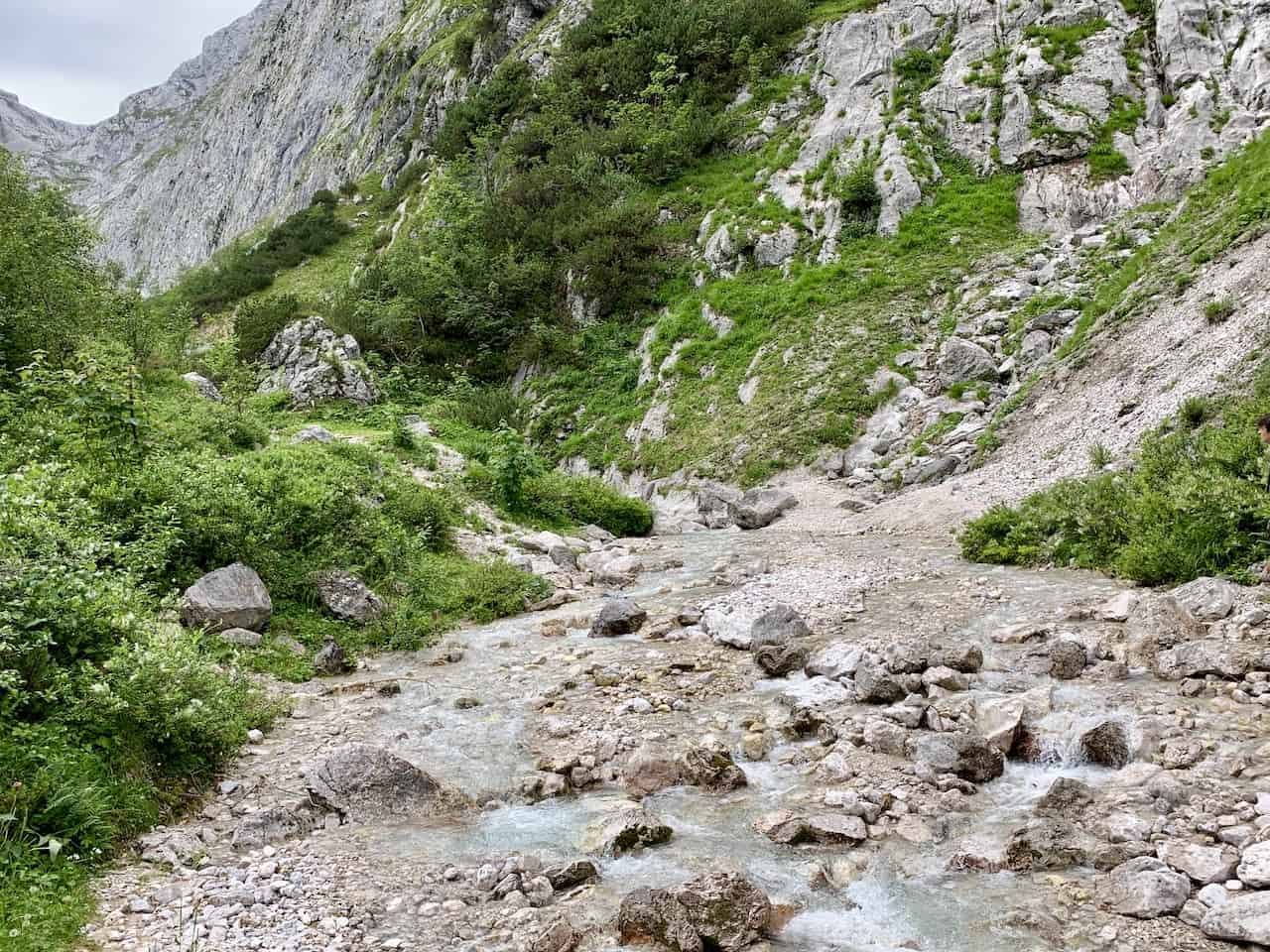 Hollental River