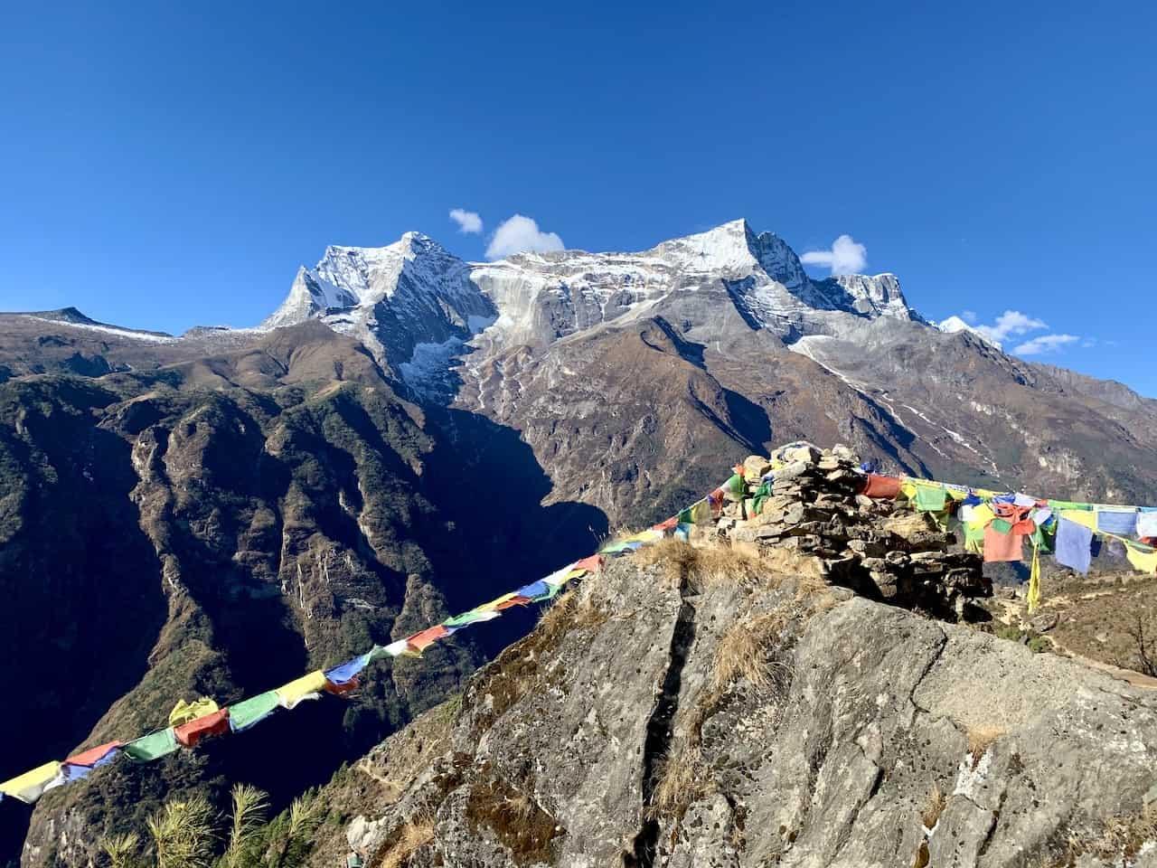 Hotel Everest View Acclimatization Trek