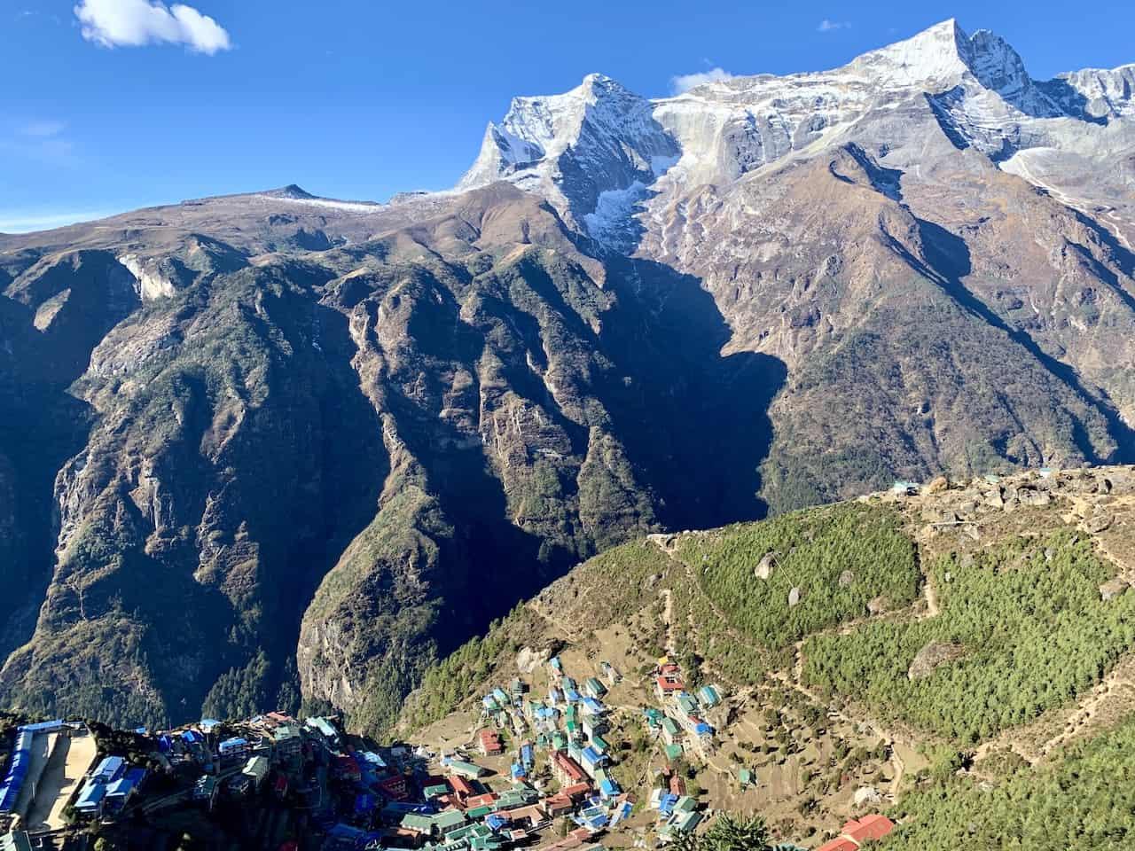 Hotel Everest View Trek