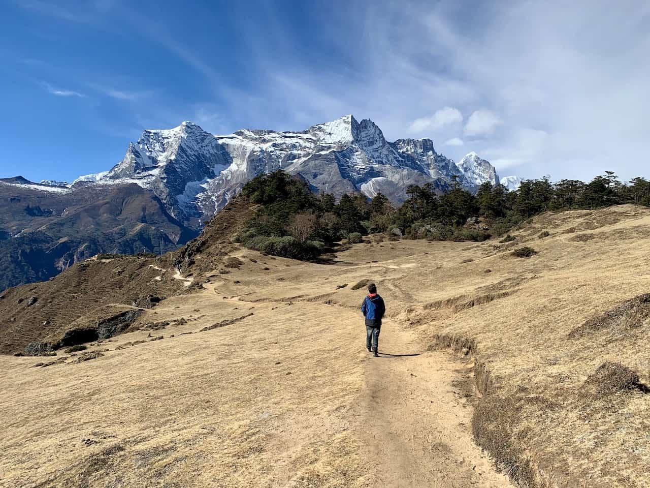 Hotel Everest View Trekking