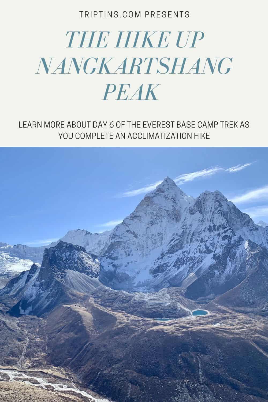 Nangkartshang Peak Hike Nepal