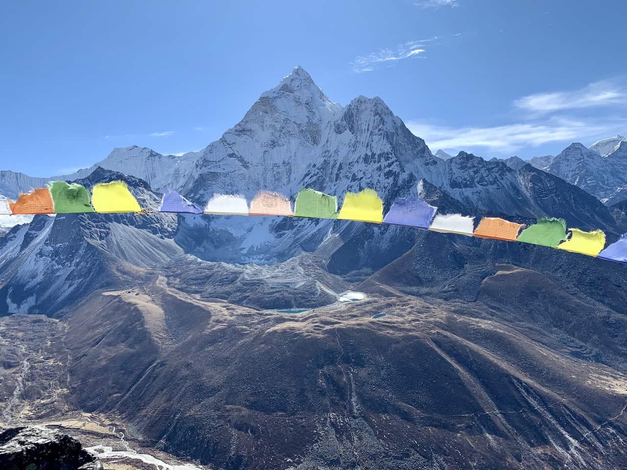 Nangkartshang Peak Hike