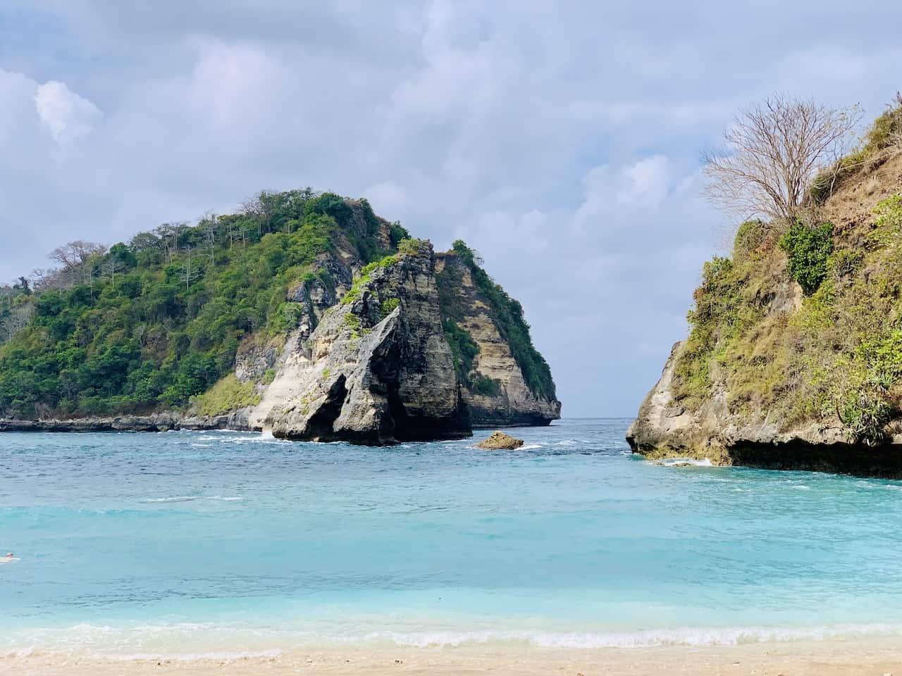 Nusa Penida Beaches