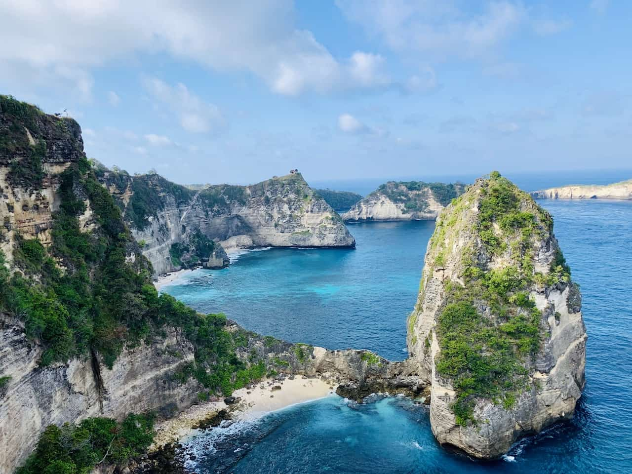 Nusa Penida Thousand Islands