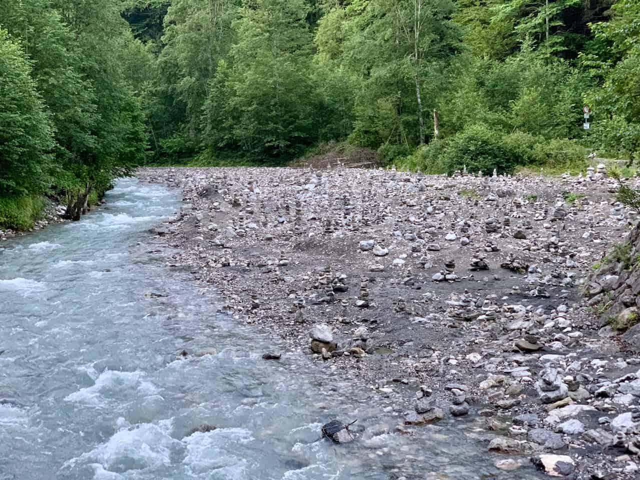 Partnach Gorge Trail