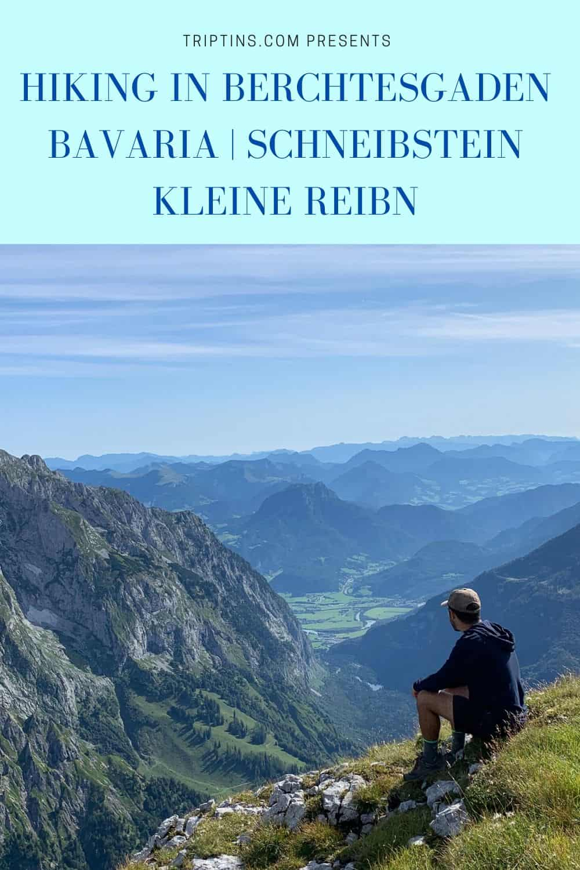 Berchtesgaden Hiking Routes