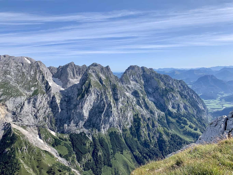 Berchtesgaden Hiking