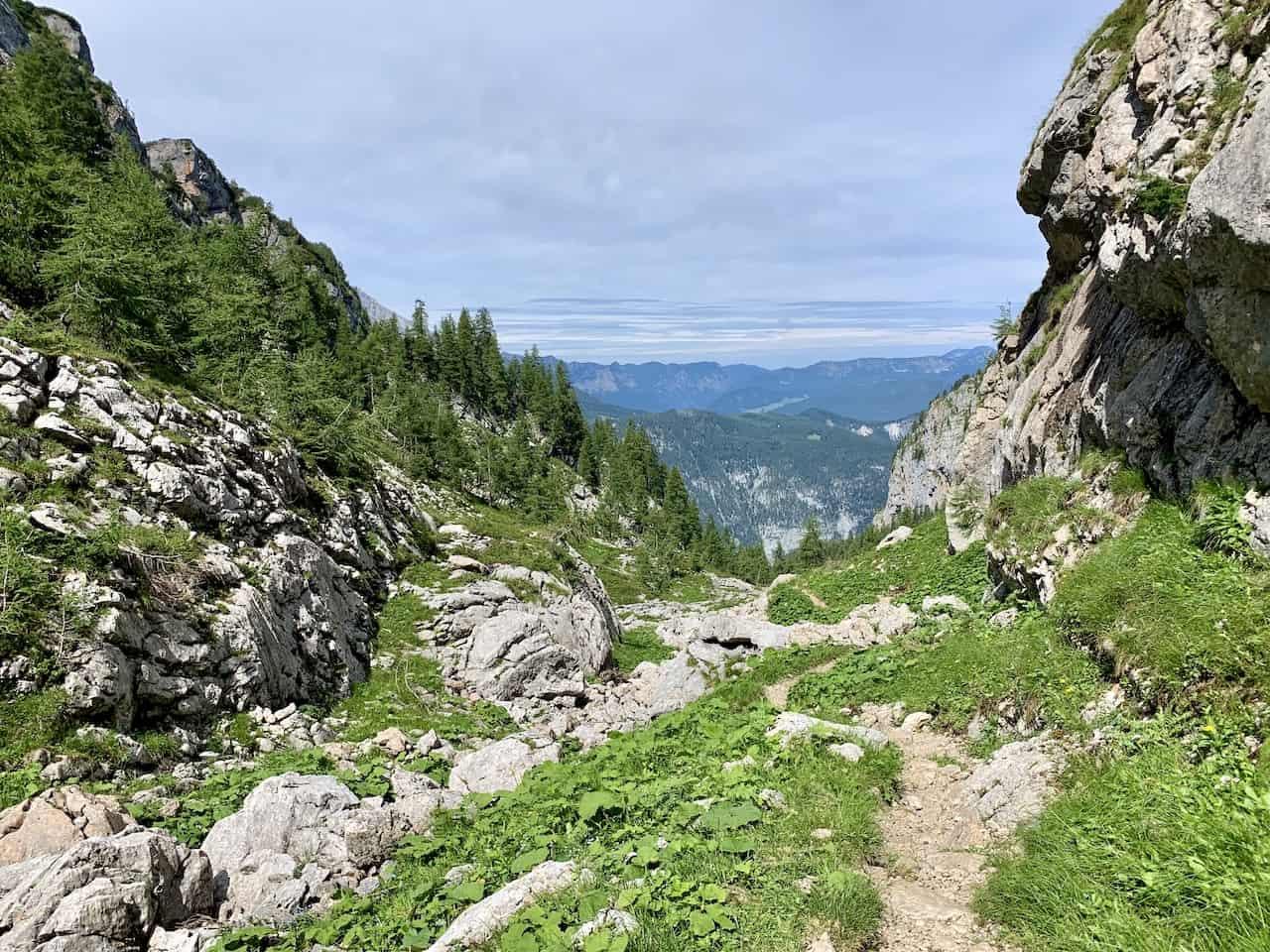 Berchtesgaden Trail Hikes