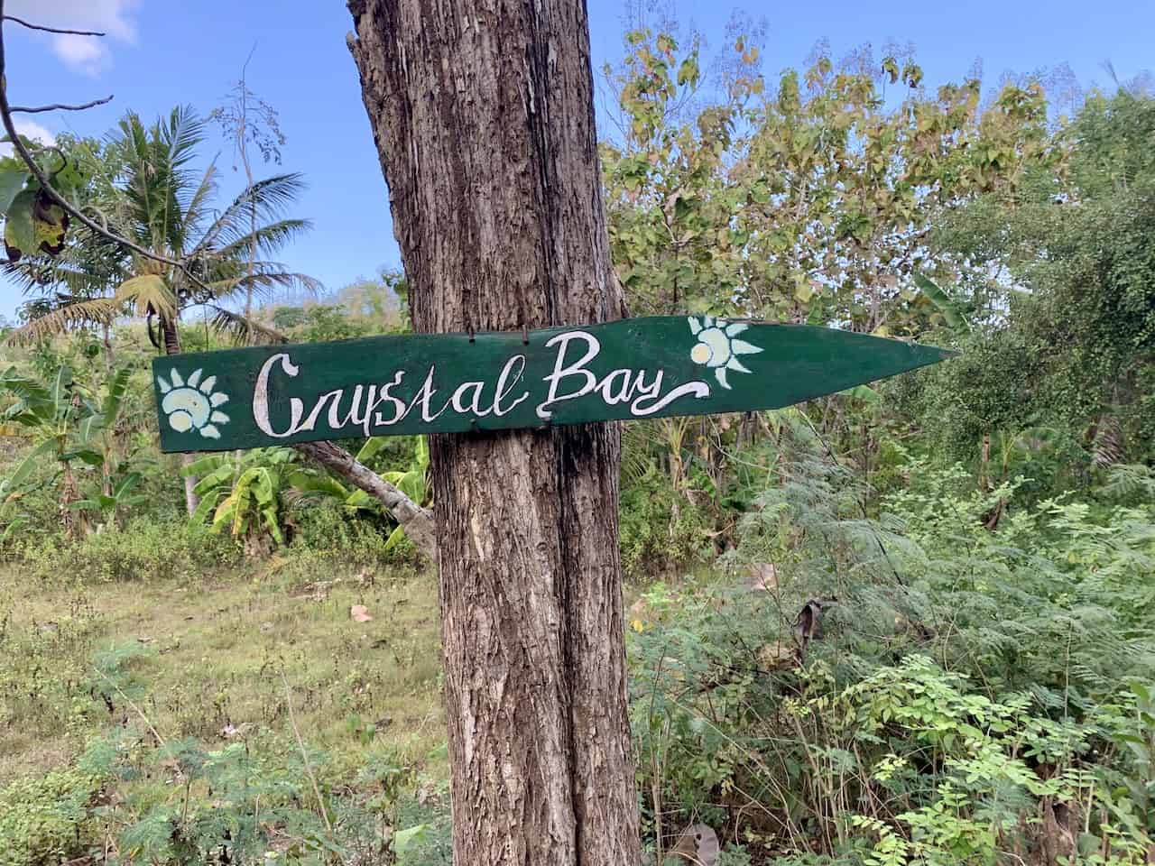Crystal Bay Directions
