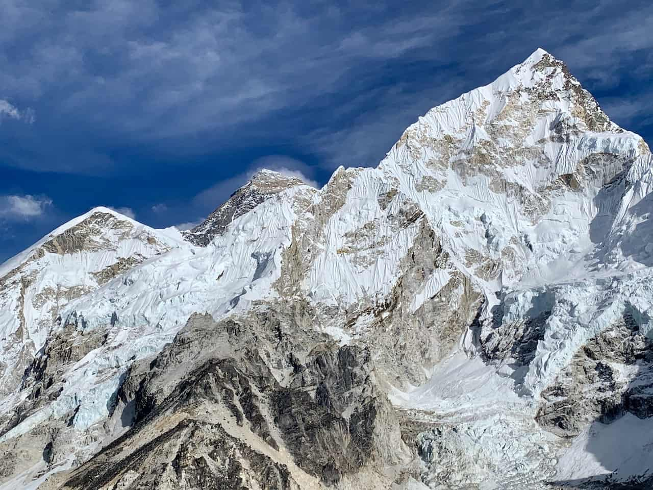 Everest View Kalapathar