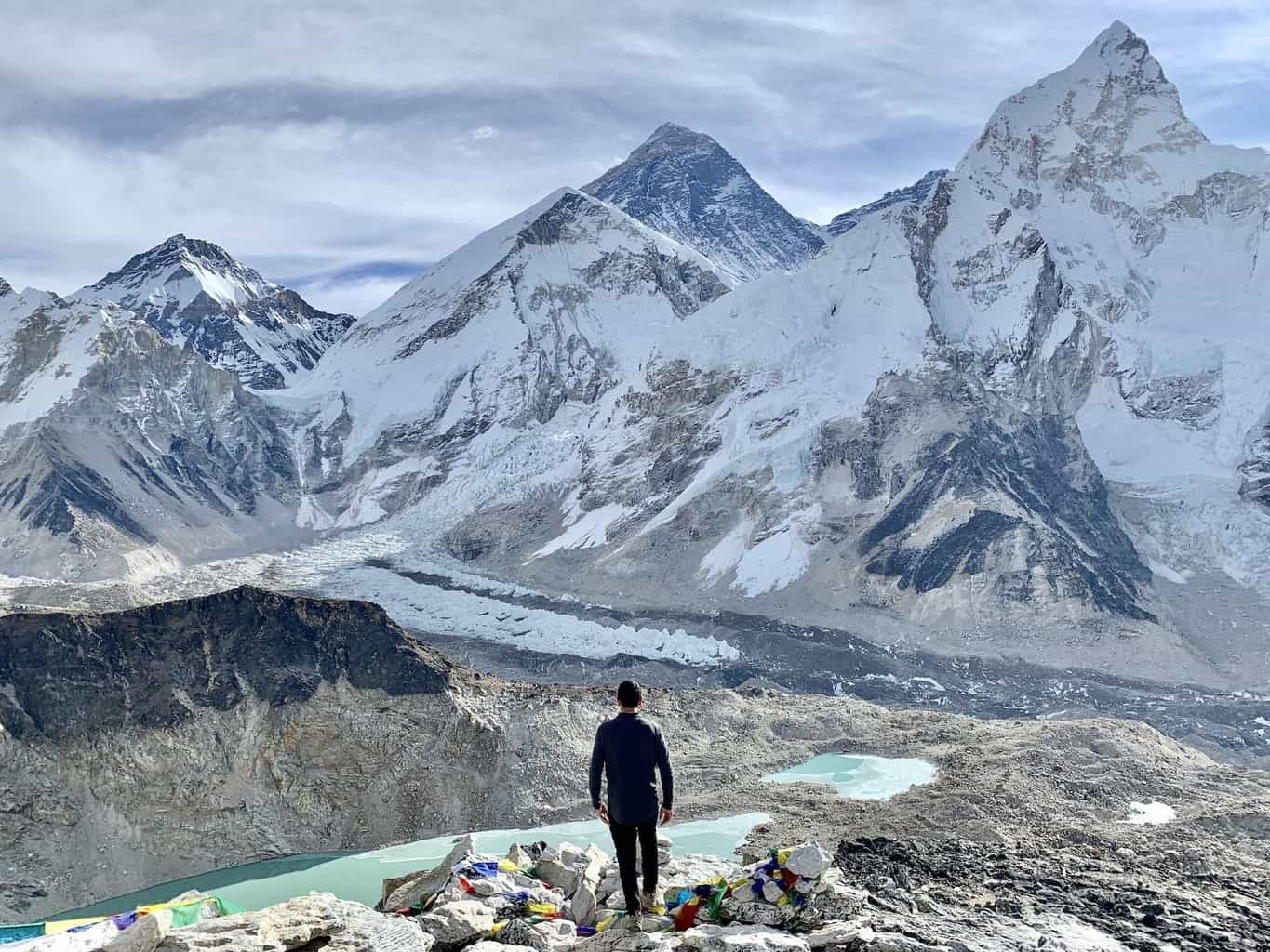 A Helpful Guide to the Kalapathar Trek | Kala Patthar Everest Base Camp