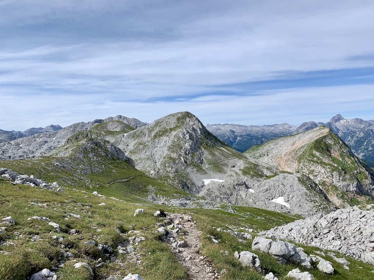 Kleine Reibn Trail