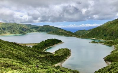 A Complete Guide to Lagoa do Fogo of Sao Miguel