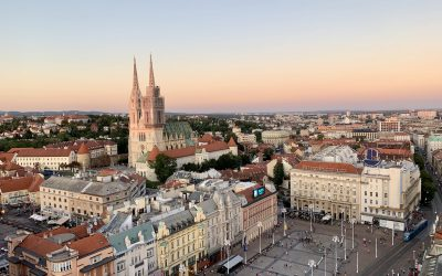 One Day in Zagreb | A Helpful Zagreb Itinerary