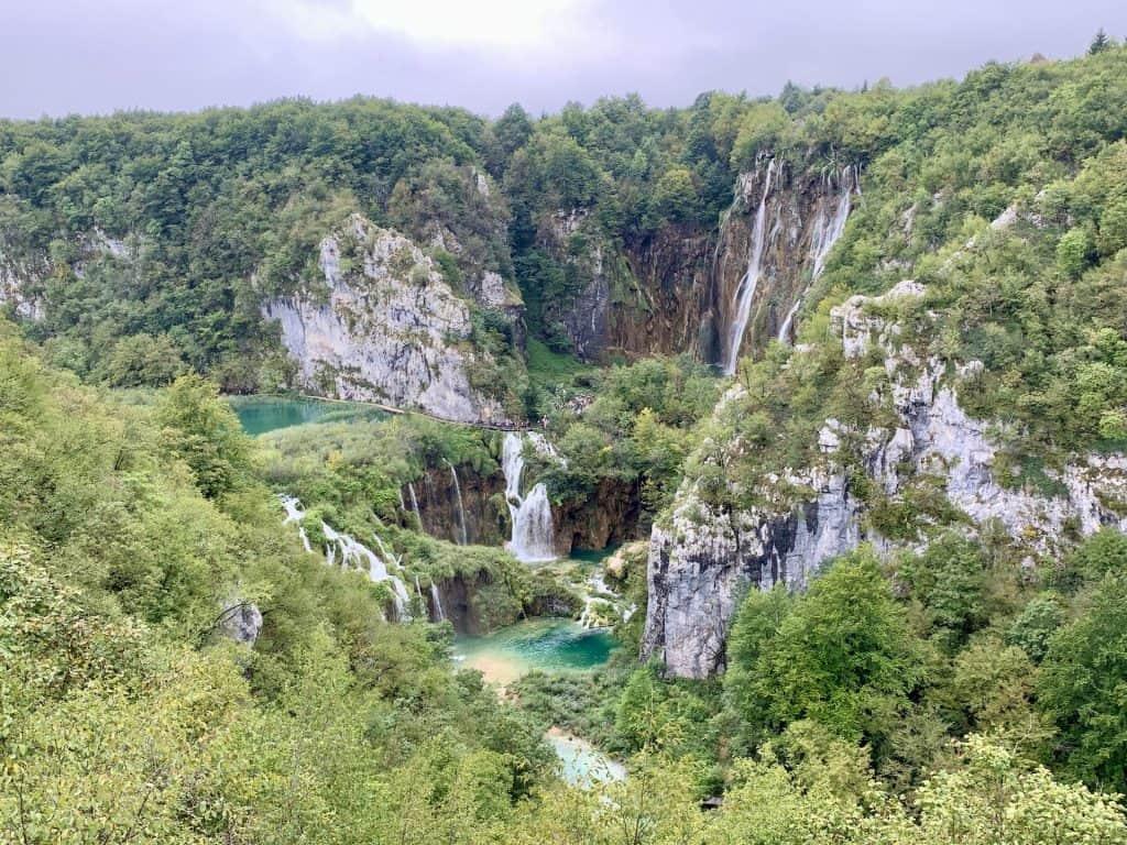 Plitvice Lakes Hikes