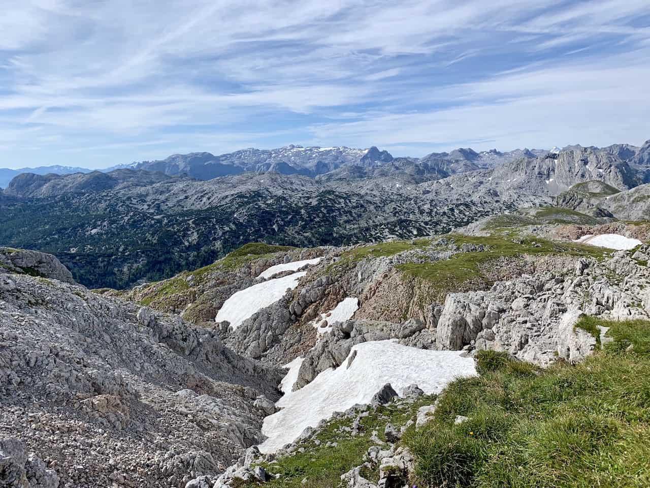Schneibstein Peak